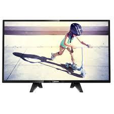 Televizor LED Philips 32PFS4132/12, 80 cm, Full HD