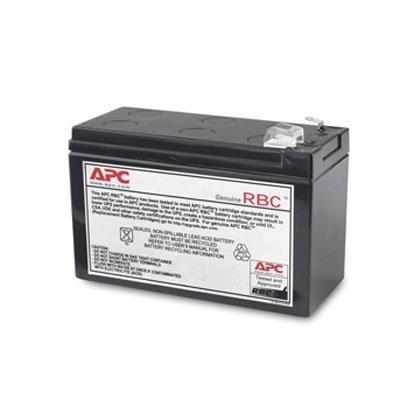 Baterie UPS APC APCRBC114, Black