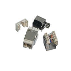Conector Nexans N420.426, Alb