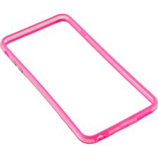 Bumper silicon Serioux SRXA-IPH6PBMPSPNK pentru iPhone 6 Plus, Roz