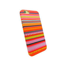 Carcasa de protectie Serioux 08 SRXA-IPH6CASET08 pentru iPhone 6, Textil