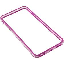 Bumper silicon Serioux SRXA-IPH6BMPSPRP pentru iPhone 6, Mov
