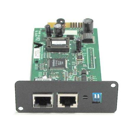 Card retea management UPS Socomec NRT-OP-SNMP