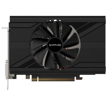 Placa video SAPPHIRE AMD Radeon RX 570 PULSE ITX, 4GB GDDR5, 256bit