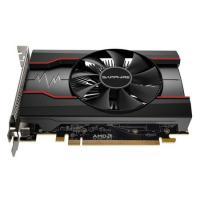1 x  Placa video Sapphire AMD Radeon RX 550 Pulse, 4GB GDDR5, 128-bit