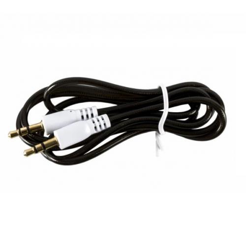 Cablu audio Serioux SRXA-AUX1MBLK, Diverse culori