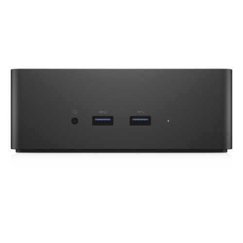 Docking Station Dell 452-BCOS, Black