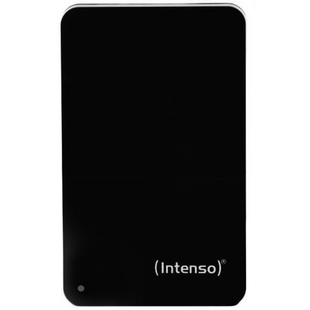 "HDD extern Intenso Memory Case, 1TB, 2.5"", USB, 3.0, Negru"