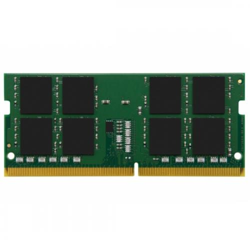 Memorie Kingston KCP426SS6/4, 4GB DDR4, 2666MHz, CL17