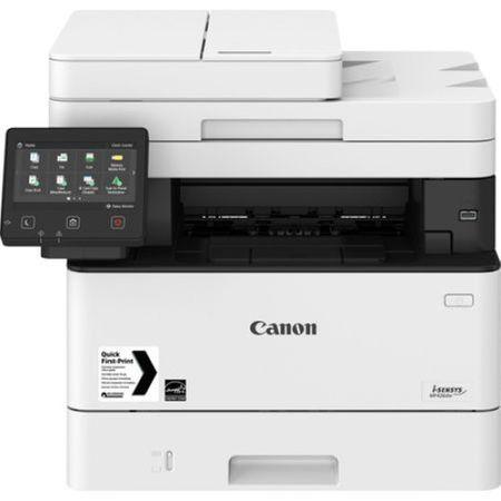 Multifunctional laser monocrom Canon MF426DW, A4 (Printare, Copiere, Scanare, Fax), viteza 38ppm, duplex, DADF, USB 2.0, LAN, Wireless