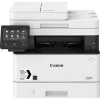 1 x Multifunctional laser monocrom Canon MF426DW, A4 (Printare, Copiere, Scanare, Fax), viteza 38ppm, duplex, DADF, USB 2.0, LAN, Wireless