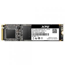 SSD A-data XPG SX6000 ASX6000LNP-128GT-C, 128GB, M.2 PCIe Gen3x4