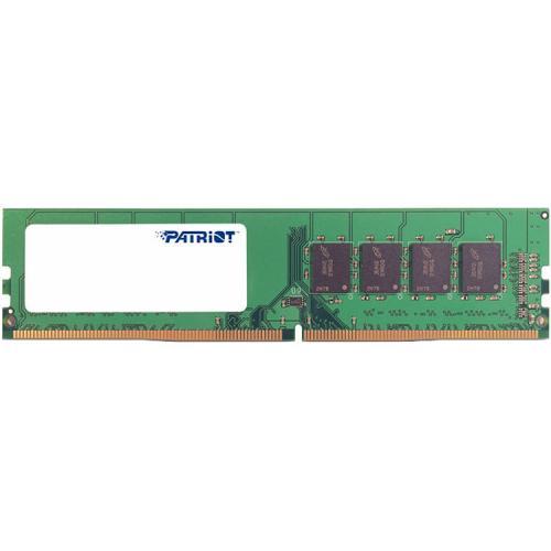 Memorie Patriot Signature Line PSD416G26662, 16GB DDR4, 2666 MHz, CL19