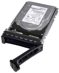 Hard-disk Dell 400-ATJG, 1TB, SATA3, 7200 rpm, 2.5""