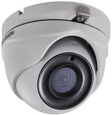 Camera de supraveghere IP Hikvision Outdoor Eyeball DS-2CE56D8T-ITME28, White