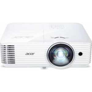 Videoproiector Acer S1386WH, Alb