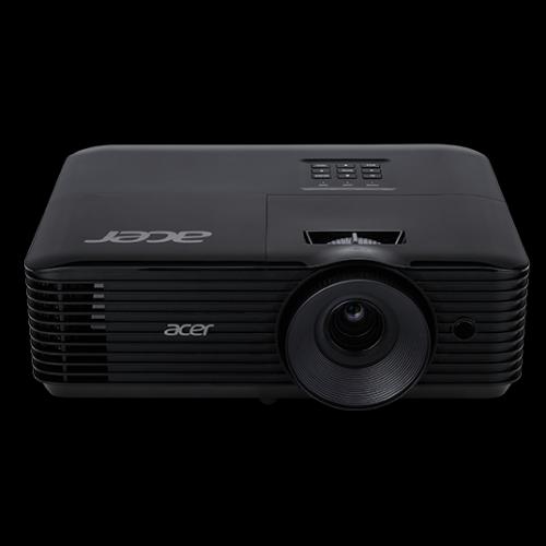 Videoproiector Acer X118H, Negru