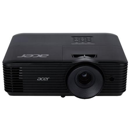 Videoproiector Acer X118AH, Negru