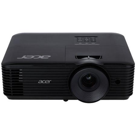 Videoproiector Acer X118, Alb