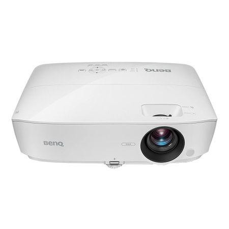 Videoproiector BenQ MX535, Alb