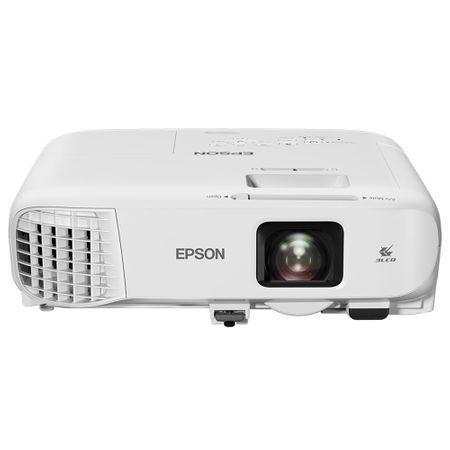 Videoproiector Epson EB-2042, Alb