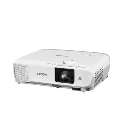 Videoproiector Epson EB-W39, Alb