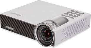 Videoproiector Asus P3B DLP, WXGA, 3D Ready, Alb