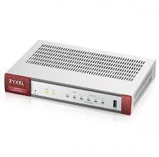 Firewall Zyxel VPN50-EU0101F