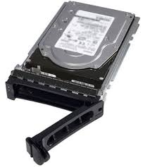 Hard-disk Dell 400-AMUB-05, 2TB, SAS, 7200 rpm, 2.5""