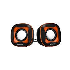 Boxe Canyon CNS-CSP202BO, Black+orange