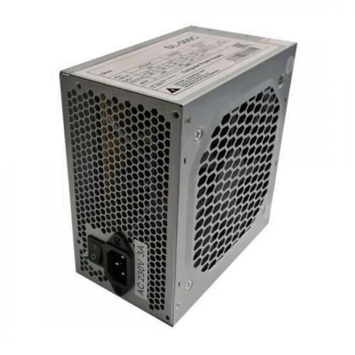 Sursa Inter-Tech SL-500C-120, 500W, ventilator 120mm, PFC pasiv, ATX