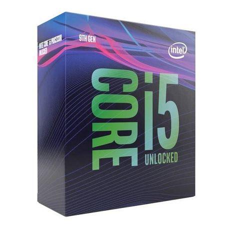 Procesor Intel Core i5-9600KF, 3.7GHz, 9MB, Socket LGA1151, Box