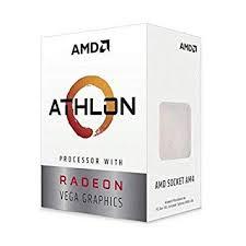 Procesor AMD Athlon 240GE, 3.5GHz, 5MB, Socket AM4, Box