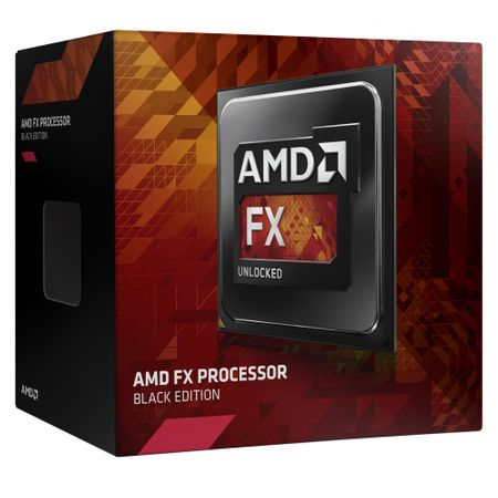 Procesor AMD FX X6 6300, 3.5 GHz, 14MB, Socket AM3+, Box