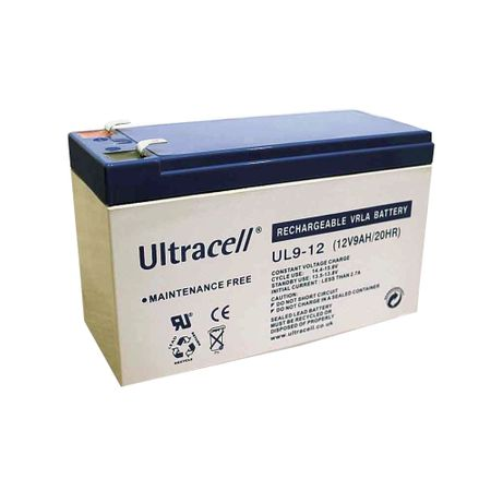 Acumulator UPS Ultracell UL9-12