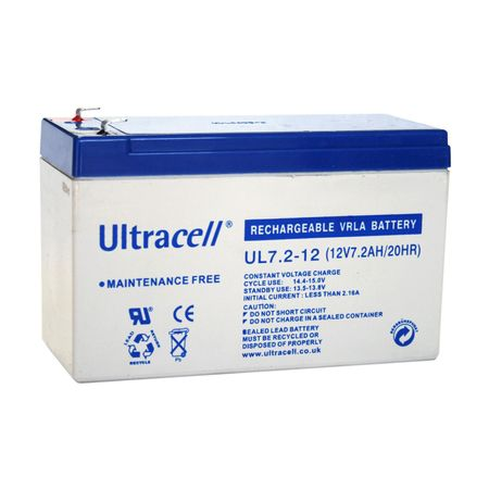 Acumulator UPS Ultracell UL7.2-12