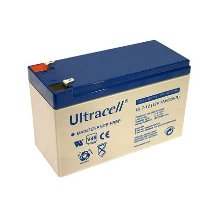 Acumulator UPS Ultracell UL7-12