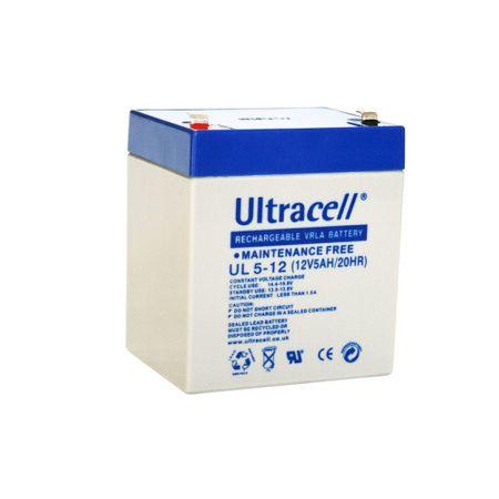 Acumulator Ultracell UL5-12