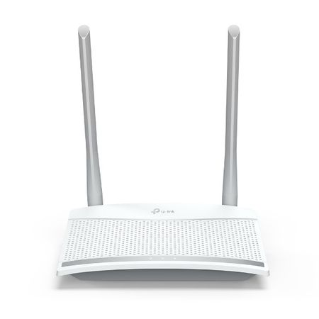 Router Wireless N 300Mbps TL-WR820N, White