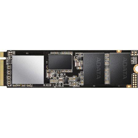 SSD Adata XPG SX8200 Pro SX8200, 512GB, PCIe Gen3 x 4 M.2 2280, R/W 3500/2300 MB/s