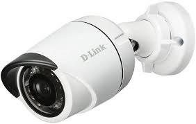 Camera de supraveghere IP D-link DCS-4705E, White