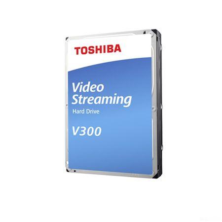 "Hard-disk Toshiba V300 HDWU110UZSVA, 1TB, SATA III, 5700rpm, 64Mb, 3.5"""