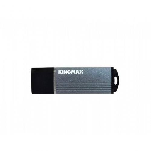 Memorie USB Kingmax KM-MA06-16GB/GY, 16GB, USB 2.0, Grey