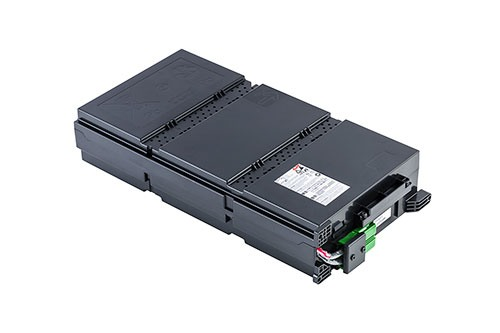 Acumulator UPS APC APCRBC141, Black