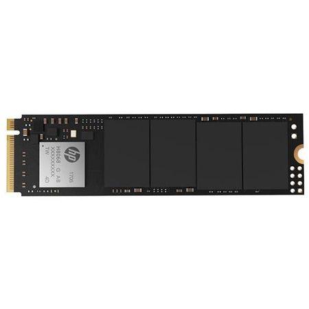SSD HP EX900 2YY42AA#ABB, 120GB, PCI Express 3.0 x4 M.2 2280
