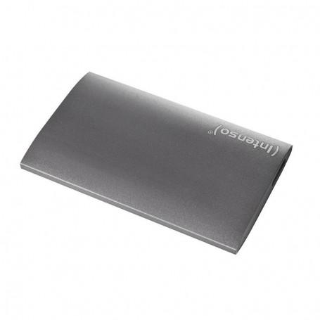 "SSD extern Intenso Premium Edition 000000000003823440, 256GB, USB 3.0, 1.8"", Antracit"