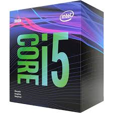 Procesor Intel Core i5-9400F, 2.90/4.10GHz, 6C/6T, 9MB cache, Socket LGA1151, BOX