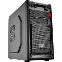 1 x Sistem Base Gaming Intel i3-9100F 3.6GHz, RAM 8GB DDR4, SSD 240GB SATA3, HDD 1TB SATA3, video GTX1060 3GB DDR5 192bit, carcasa Smarter, sursa Segotep 550W PFC activ
