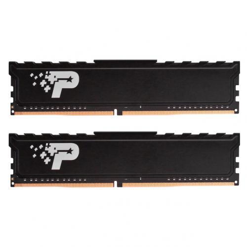 Memorie Patriot Signature  Premium Line PSP44G240081H1, 4GB DDR4, 2400 MHz, CL17