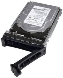 """Hard-disk Dell 400-ATJZ, 2TB, SATA3, 7200 rpm, 2.5"""""""